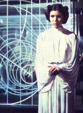 Make a Princess Leia Costume for Halloween! - YouTube