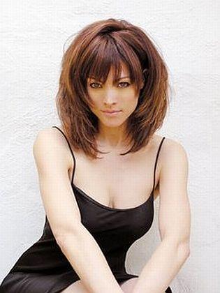 "liz vassey hot. Liz Vassey of ""CSI"""
