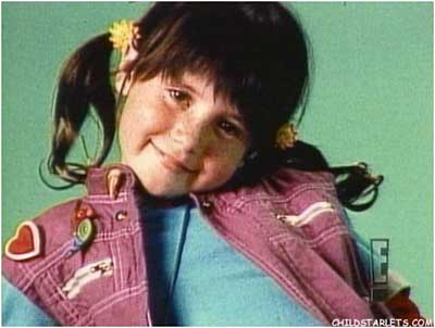 Punky Brewster As A Teenager Sabrina the teenage witch